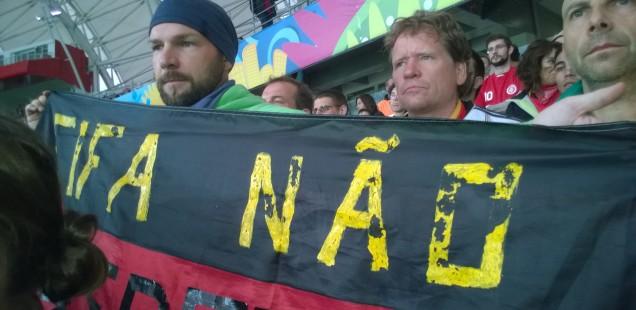 »Die FIFA macht so den Sport kaputt«